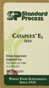 Standard Process Cataplex E2 90 Tablets