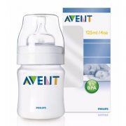 Philips Avent Feeding Bottle 4oz