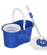 Magic Mop Floor Cleaning Easy Magic 360 Degrees Spin Mop-k278