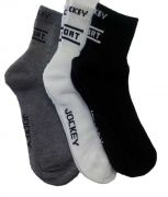 Men Ankle Socks Pack Of 3 Pairs