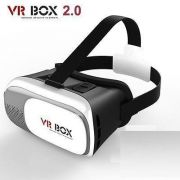Vr-box Virtual Reality 3d Glasses For iPhone Samsung