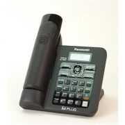 PANASONIC KXTG-3811SX DIGITAL CORDLESS PHONE KX-TG 3811 CALLER ID HANDSFREE