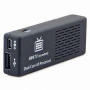 MK808 Mini PC Media Player 4.1 WIFI Google Smart TV Box,1GB DDR3 RAM, 8GB H