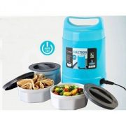Electron 3 Food Grade Container Electric Lunch Box