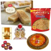 Diwali Hamper With Free Diya