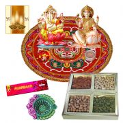 Diwali Gift Hamper With Free Diya