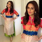Surat Tex Multicolor Color Silk Semi-stitched Salwar Suit-g631dl1003hu