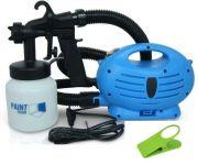 Paint Zoom Airless Sprayer Portable Home Painting Machine Tool Kit