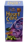 Organic Heart Care Juice