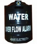 Water Over Flow Tank Alarm With Voice Overflow