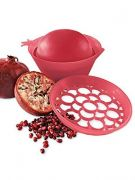 2-in-1 Plastic Pomegranate Seed Removal