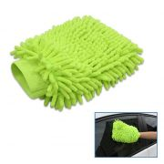 Microfiber Premium Wash Mitt Gloves Set Of 1 PC