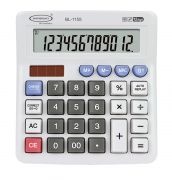Bambalio 12 Digits Electronic Calculator With It Keyboard & Big Display