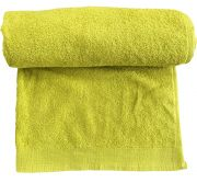 Krish 100% Cotton Bath Towel 465 GSM Olive Green (code - Twolivegrn)