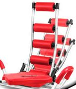 Ab Twister Total Body Fitness Home Machine Abdominal Ab Exerciser