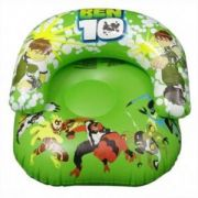 Ben 10 Kid's Inflatable Chair