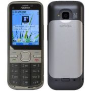 Nokia C5-00 Mobile Phone (refurbished)