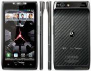 Motorola Xt 912 CDMA / GSM Smart Phone ( Single Slot )