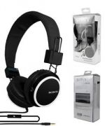 Sony XB338 Candy Headphones Sony Style Headphones With Mic
