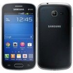 Samsung Galaxy Star Pro Black With Manufacturer Warranty Mobile Phone