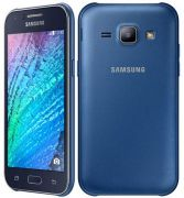 Samsung Galaxy J1 (Blue, 4 GB) Smart Mobile Phone