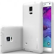 Samsung Note 4 Mobile White Mobile Phone