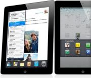 Used Apple Ipad 2 16GB Wifi/3g With Book Cover