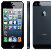 Apple IPhone 5s Black - 32GB