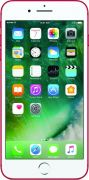 Apple iPhone 7 Plus (red, 256 Gb) Mobile Phone