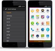Micromax Canvas Unite 3 Mobile - With Manufacturer Warranty