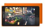 Nokia XL - Orange