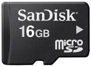 Sandisk Micro SD 16 GB