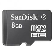Sandisk Micro SD 8 GB