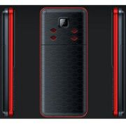 New Micromax X225 Mobile Phone
