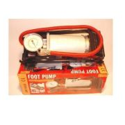 Air Max Foot Air Pump Heavy 8 Cm Cylinder For Bike
