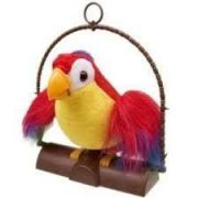 Talk Back Talking The Repeat Parrot Wonderful Toy For Kids