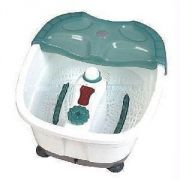 FOOT BATH MASSAGER SPA WITH HEAT, VIBRATION