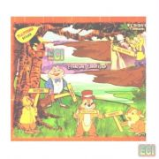 Preschool Nursery Kids Educational Learning CD VCD