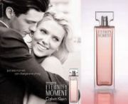 Calvin Klein Eternity Moment Eau De Perfume - 100 Ml (for Women)