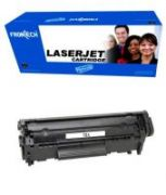 Frontech Laser Jet Ink Cartridge For HP Q2612a 1010 1012 1015 Printer