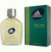 Adidas Sports Field Men Gents Perfume + Free Gift