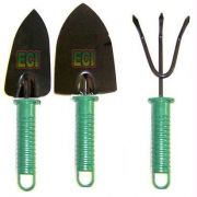 3pcs Garden Tool Kit Planting Gardening Tools Set