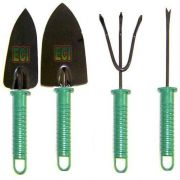 4pcs Garden Tool Kit Planting Gardening Tools Set