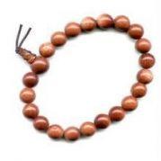 Goldstone Gemstone Power Bracelet
