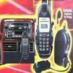 Car Full Speaker Phone KitWith Headset & Handsfree