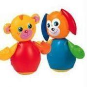 Intex Usa Life Size Teddy Bear Hit-me