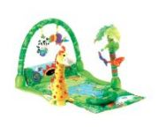 Fisher-price Rainforest Musical Gym - ( 255412 )