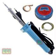 30w Soldering Iron Kit, Solder Wire, Paste, D Wick
