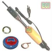 65w Soldering Iron Kit, Solder Wire, Paste, D Wick