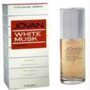 Jovan White Musk Men Perfume + Free Gift